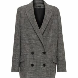 All Saints Helei Blazer