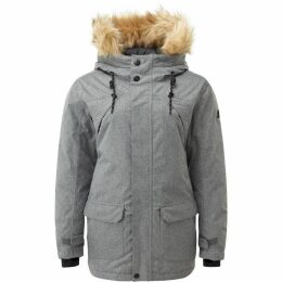 Tog 24 Premium Womens Waterproof Down Fill Parka