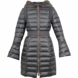 Ted Baker Yandle Longline Puffer Coat