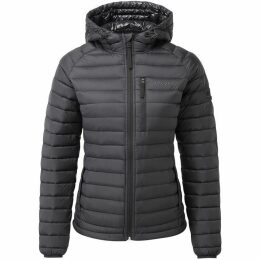 Tog 24 Beck Womens Hooded Down Jacket