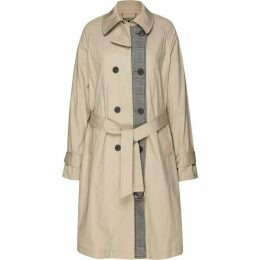Tommy Hilfiger Bogart Trench Coat