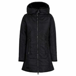 Regatta Pernella Quilted Hooded Coat