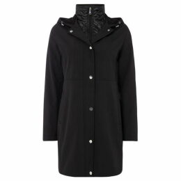 Lauren Combo soft shell coat