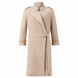 All Saints Bexley Mac Coat
