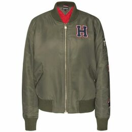 Tommy Hilfiger Claudia Thermore Insulated Bomber Jacket