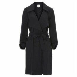 Betty Barclay Unlined trench coat