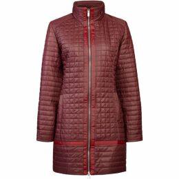 Carolina Cavour Ladies Elegent Quilted Jacket