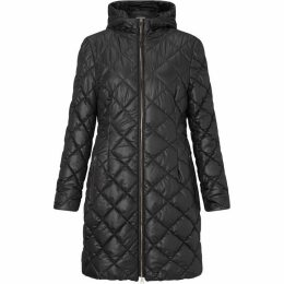 James Lakeland Quilted Puffa Coat
