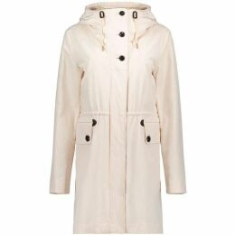 Betty Barclay Crossover Hooded Parka