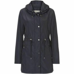 Betty Barclay Lightweight Parka With Hood