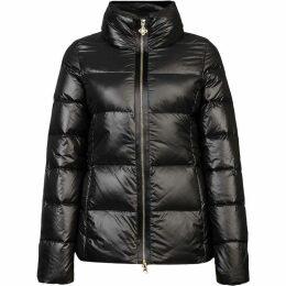 Carolina Cavour Ladies Down Winter Jacket