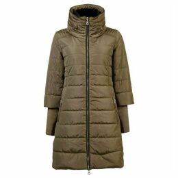 Carolina Cavour Ladies Winter Quilted JAcket