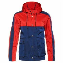 Superdry Adriatic Short Parka Jacket