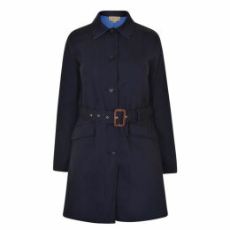 MICHAEL MICHAEL KORS Two Tone Trench Coat