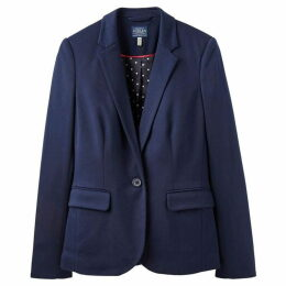 Joules Soft Jersey Blazer