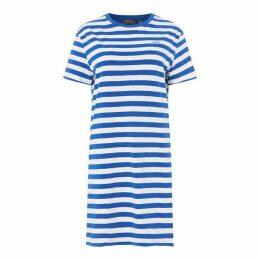 Polo Ralph Lauren Polo SS Tshrt Dress Ld92