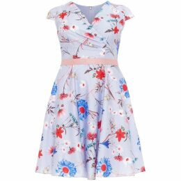 Studio 8 Millicent Floral Dress