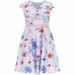Studio 8 Millicent Floral Dress