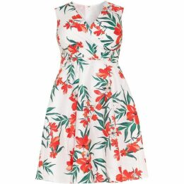 Studio 8 Ivanna Floral Dress