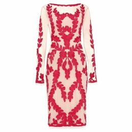 Phase Eight Amelie Tapework Dress