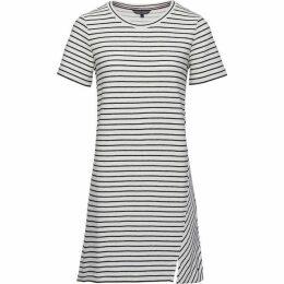 Tommy Hilfiger Brenna Striped Dress