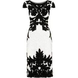 Phase Eight Quentin Tapework Dress