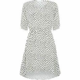Fabienne Chapot Cecile printed dress