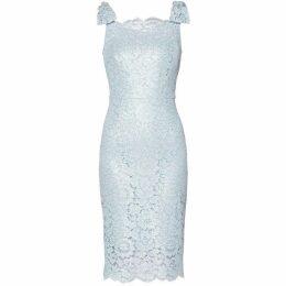 Gina Bacconi Hazel Lace Bow Dress