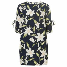 Dorothy Perkins Petite Lily Shift Dress