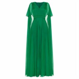 Phase Eight Arwen Silk Drape Dress