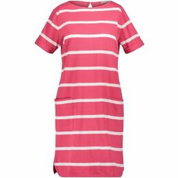 Betty Barclay Textured Striped Dress