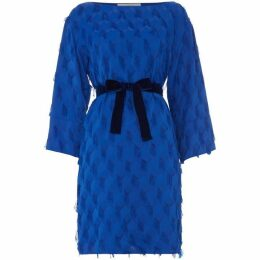 Marella three quarter sleeve dress