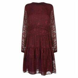 Label Lab Sophie burnout dress