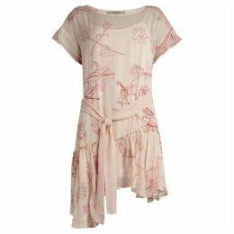 All Saints Sara Verity Dress