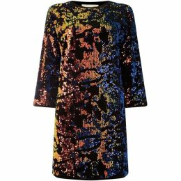 Oui Sequin dress