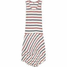 Tommy Jeans Summer Stripe Tank Dress