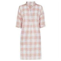 Whistles Gingham Lola Dress