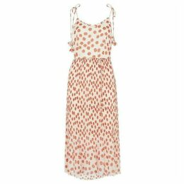 Whistles Salome Lenno Print Dress