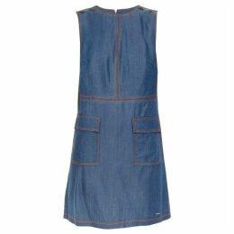 Ted Baker Odie Pocket Patch Dress