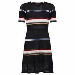 Tommy Hilfiger Victoria Fit And Flare Dress