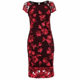 Phase Eight Chrissy Tapework Dress