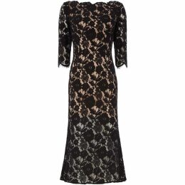 Jarlo Short sleeve Ivy dress