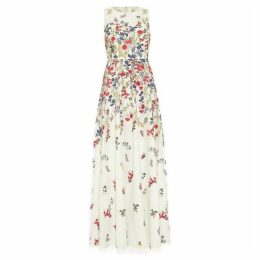 Phase Eight Anastacia Embroidered Dress
