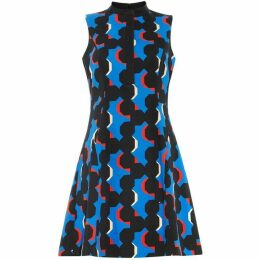 Damsel in a Dress Tayler Printed Fit And Flare Dress