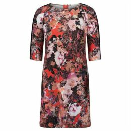 Betty Barclay Splorty Floral Dress