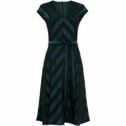 Phase Eight Evelyn Stripe Dress