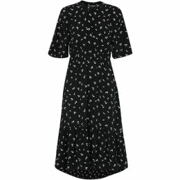 Whistles Eva Camila Print Dress
