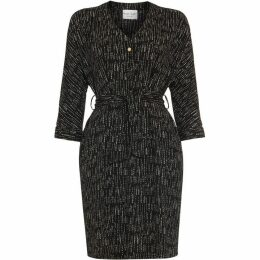 Phase Eight Antheia Belted Tunic Dress