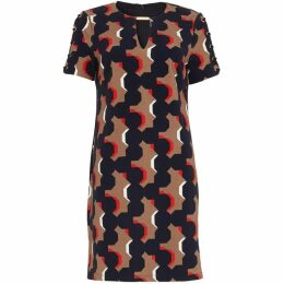 Damsel in a Dress Ania Printed Tunic Dress