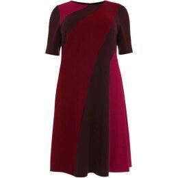 Studio 8 Tegan Colourblock Dress